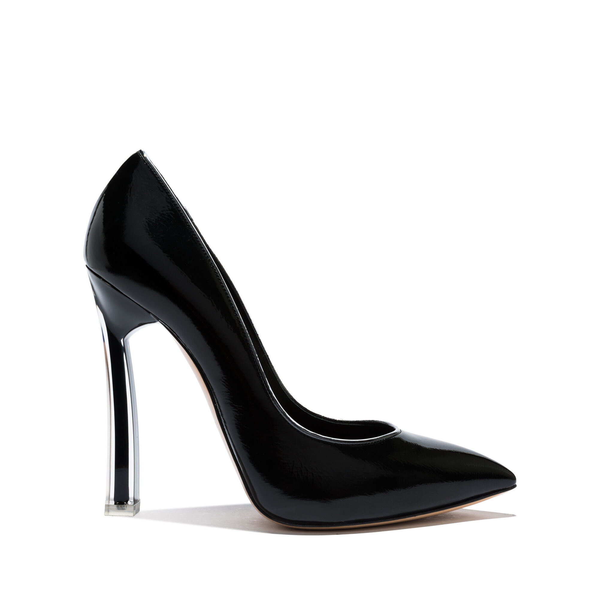 Casadei Patent Leather Top gTD3D5H2Jr