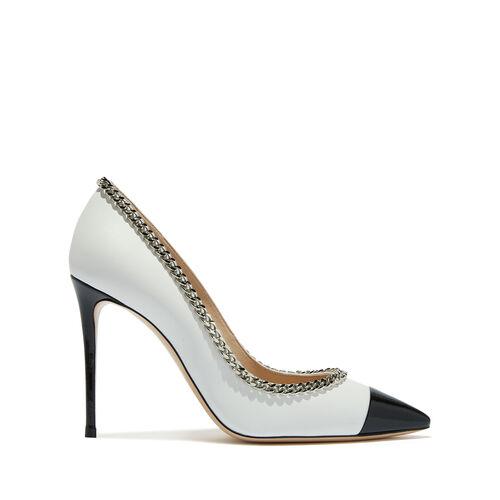258f8a022d Casadei Women's Designer and Luxury Pumps | Casadei - Julia Kristen
