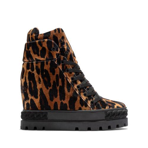 watch 6126f d351d Casadei Women's Designer Sneakers | Casadei - Leo