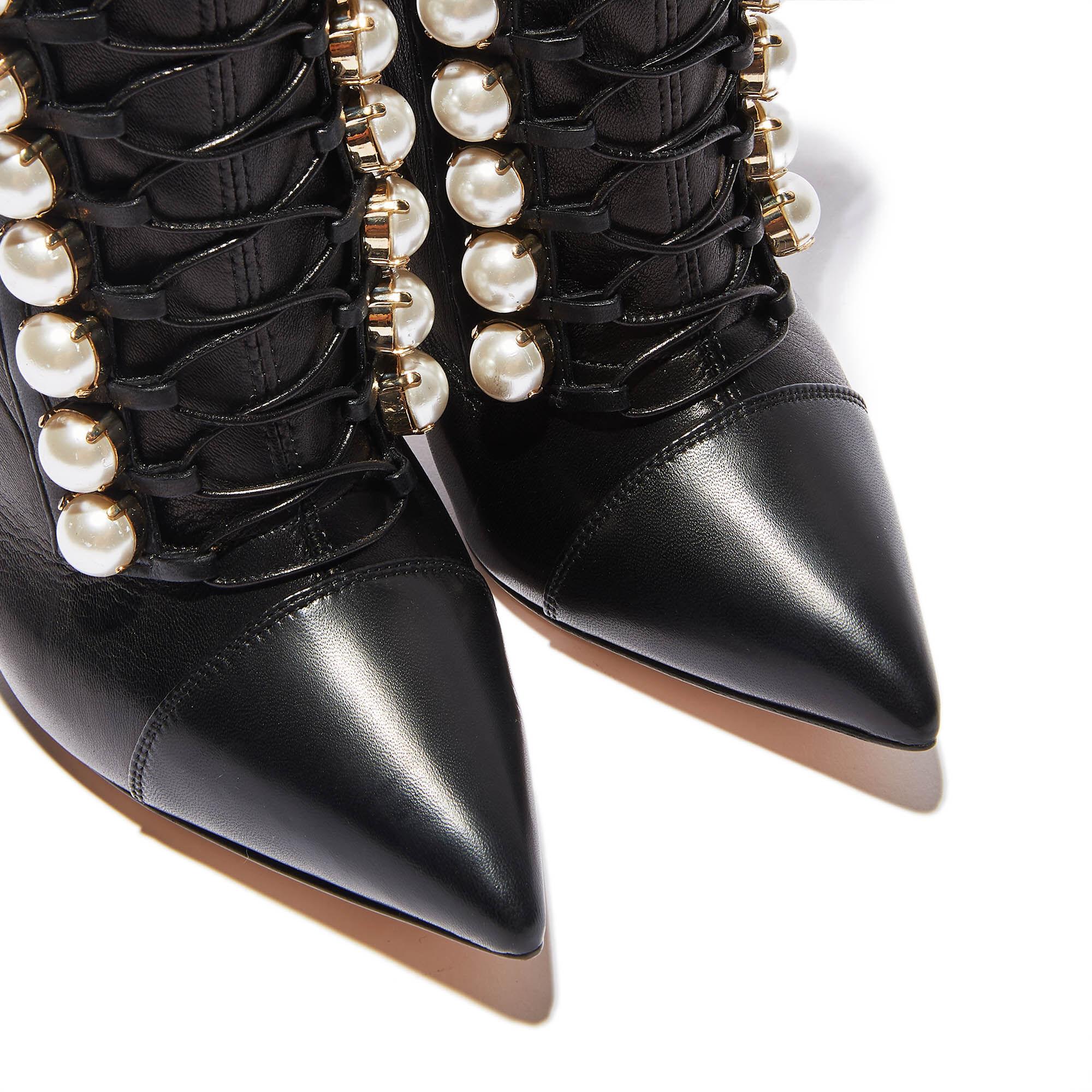 Casadei Stivaletti da Donna Eleganti | Casadei Blade Tiffany
