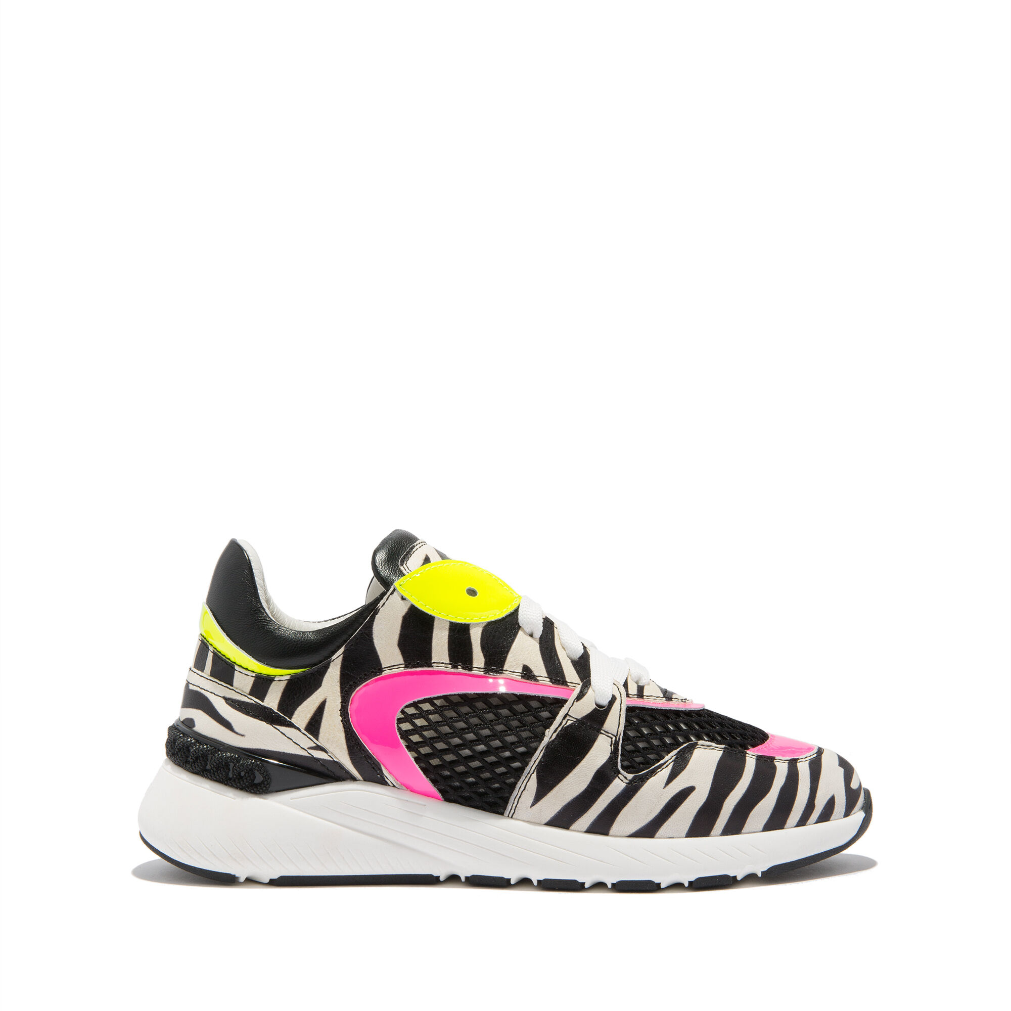 Casadei Panther Fluo
