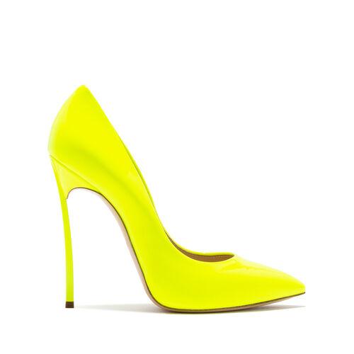 ea82e40632 Casadei Women's Designer and Luxury Pumps | Casadei - Blade Fluo