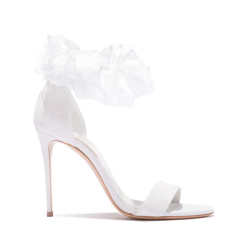 Casadei Aurora White