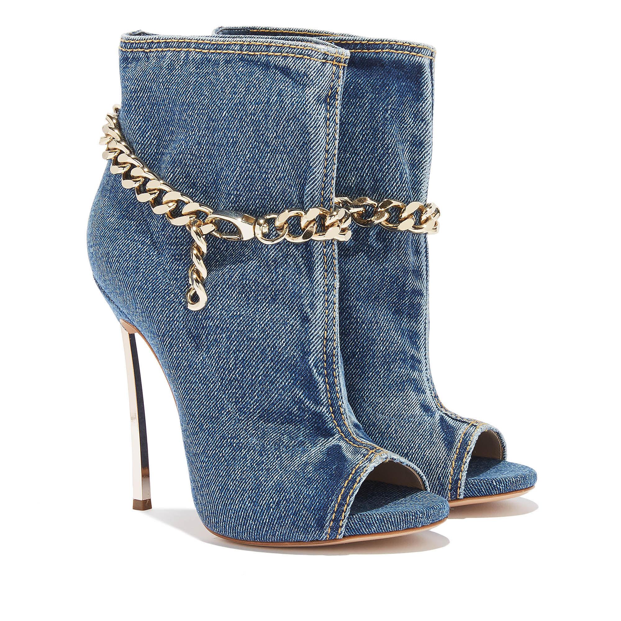 Casadei Blade Jeans 2