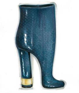Scarpe & Scarpe FW 2014: stivali, tronchetti, décolleté e